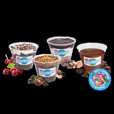 Csokiimádóknak