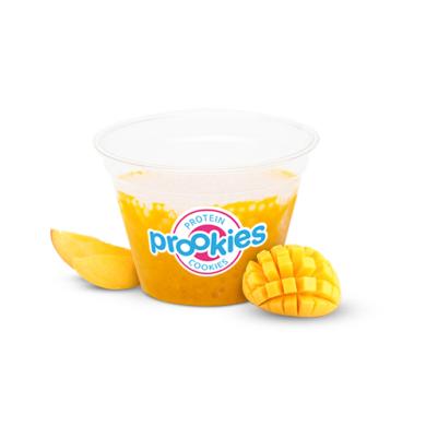 Laktózmentes Gluténmentes Mangós tápiókapuding