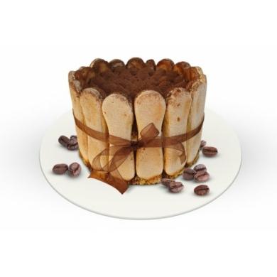 Proteines Tiramisu torta