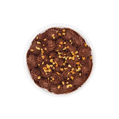 Cukormentes proteines csoki torta anyák napjára